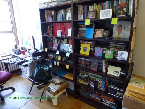 HML bookshelve 2